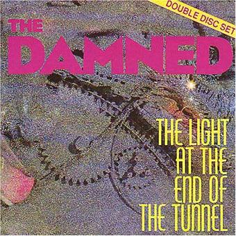 The Damned – Light At The End Of The Tunnel