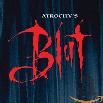 Atrocity – Blut (Re-Release)