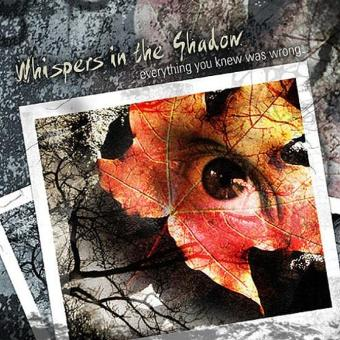 Whispers in the Shadow – Everything You Knew Was Wrong