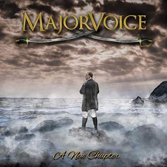 Majorvoice – A New Chapter