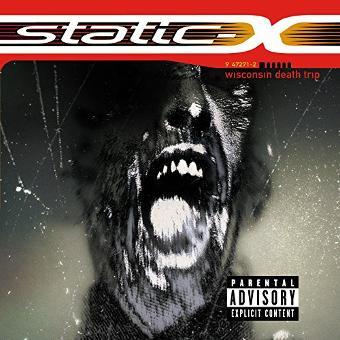 Static-X – Wisconsin Death Trip