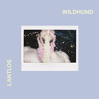 Lantlôs – Wildhund (Digipak)