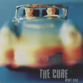 The Cure – Mint Car