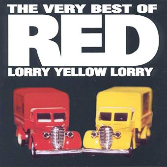 Red Lorry Yellow Lorry – The Very Best of