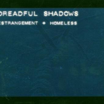 Dreadful Shadows – Estrangement + Homeless