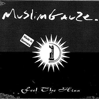 Muslimgauze – Feel the Hiss
