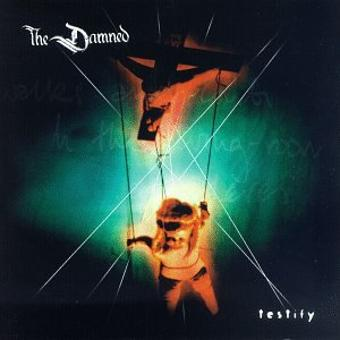 The Damned – Testify