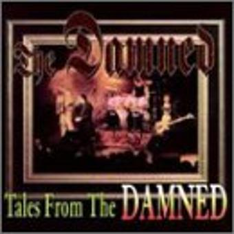The Damned – Tales from the Damned