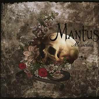 Mantus – Melancholia (Limited 2CD Digibook Edition)