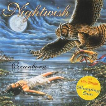 Nightwish – Oceanborn (New Version)