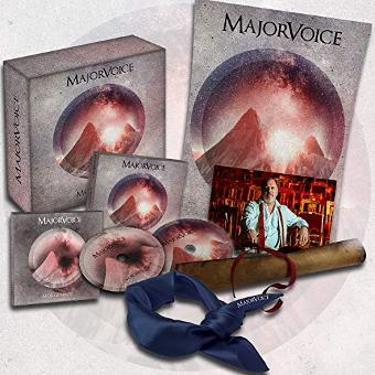 Majorvoice – Morgenrot Fanbox