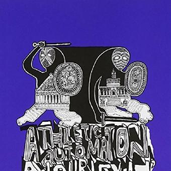 Athletic Automaton – A Journey Through Roman'S