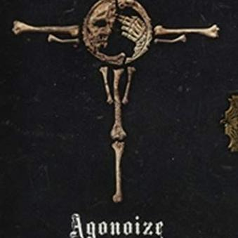 Agonoize – Reborn in Darkness/the Bloody Years 2003-2014/Ltd.