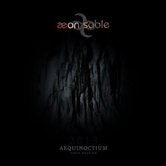 Aeon Sable – Aequinoctium