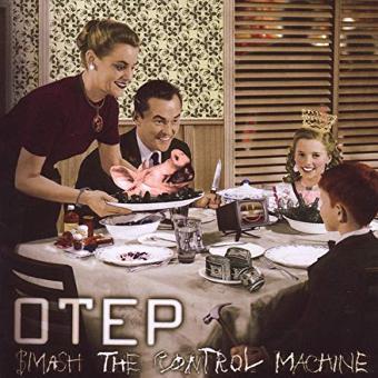 Otep – Smash the Control Machine
