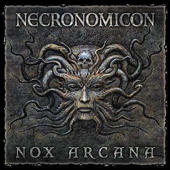 Nox Arcana – Necronomicon