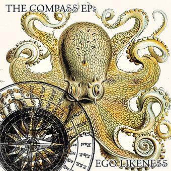 Ego Likeness – The Compass Eps