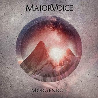 Majorvoice – Morgenrot