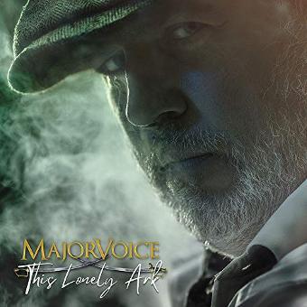 Majorvoice – This Lonely Ark
