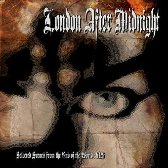 London After Midnight – Selected Scenes from the End of the World:9119 [Vinyl LP]