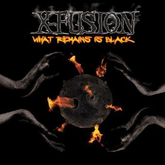 X-Fusion – What Remains Is Black
