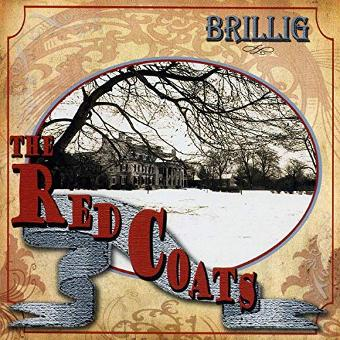 Brillig – The Red Coats