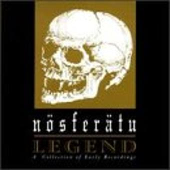 Nosferatu – Legend [Gold Disc]