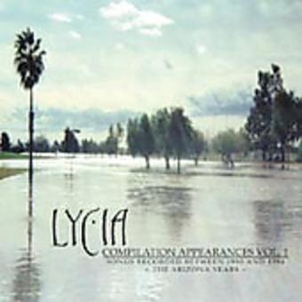 Lycia – Vol. 1-Compilation Appearances
