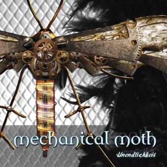 Mechanical Moth – Unendlichkeit