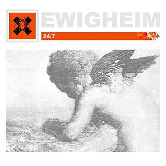 Ewigheim – 24/7 (Ltd.Digipak)