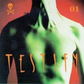 Testify – Testify 01