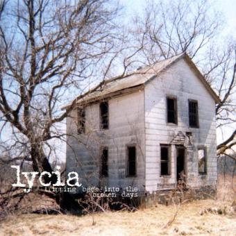 Lycia – Tripping Back Into the Bro.