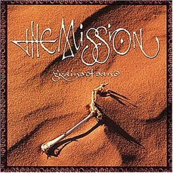 The Mission – Grains of Sand