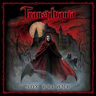 Nox Arcana – Transylvania