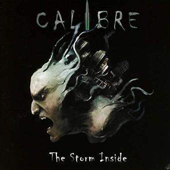Calibre – The Storm Inside
