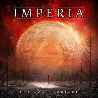 Imperia – The Last Horizon (Digipak)