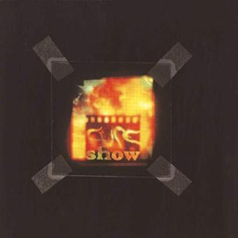 The Cure – Show