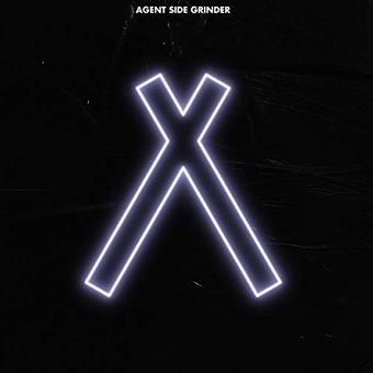 Agent Side Grinder – A/x