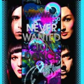 Mindless Self Indulgence – Never Wanted to Dance Pt. 2