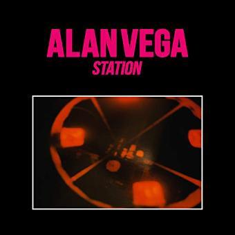 Alan Vega – Station